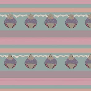 hippo muffins