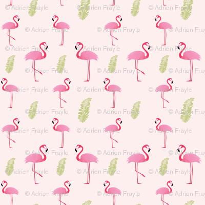 Flamingo Tropic