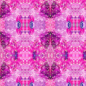 Psychic Purple Stars