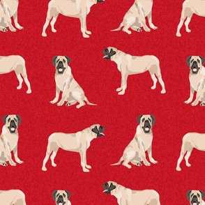 english mastiff pet quilt a  quilt collection coordinate