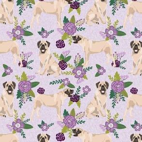english mastiff pet quilt c floral quilt collection coordinate