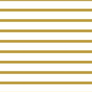 Indy Bloom Design gold stripe B
