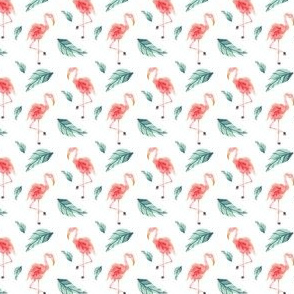 IBD Flamingo PLAM A