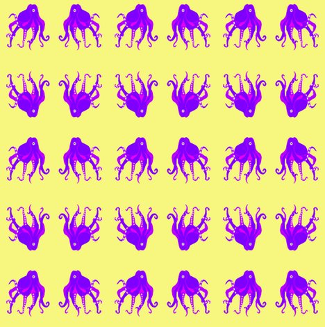Rrpurple-octopus-on-pastel-yellow_shop_preview