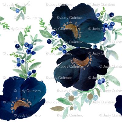 """6"""" Blueberry Fields"""