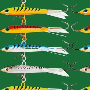 Fishing Lures _ G