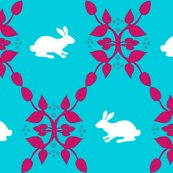 Rrrrmodern-whimsy-bunnies-blue-pink_shop_thumb
