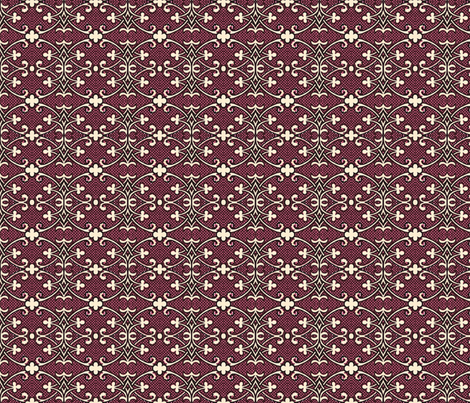 bizantine 114 fabric by hypersphere on Spoonflower - custom fabric