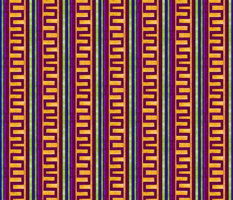 bizantine 122 fabric by hypersphere on Spoonflower - custom fabric
