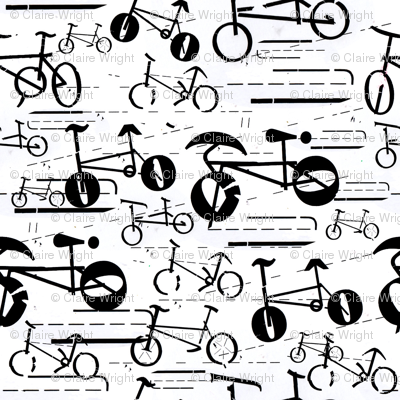 My Type of Bike