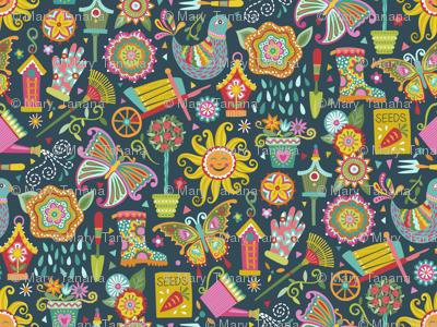 Garden of Whimsy