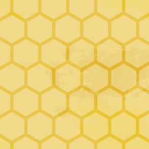 honeycomb hex