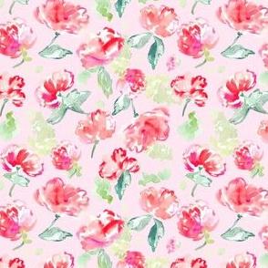 Tropicali Pink Roses