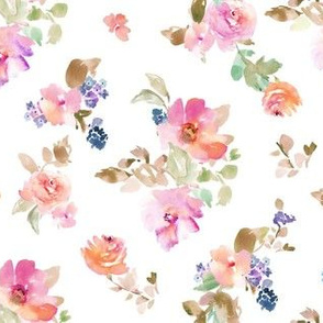 Karma Muted Floral