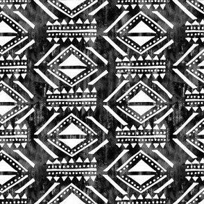 kahala pattern black verticle