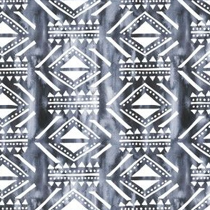 kahala pattern grey verticle