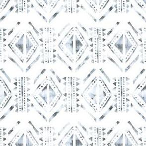 kahala pattern white horizontal
