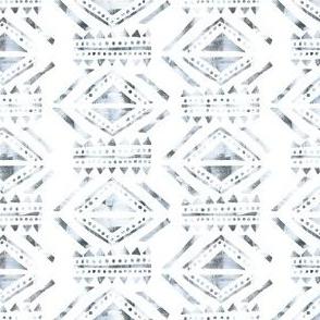 kahala pattern white verticle