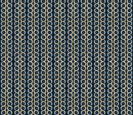 grèce 38 fabric by hypersphere on Spoonflower - custom fabric