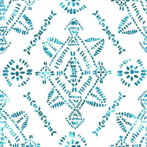 Reeve Design 1 -turquoise