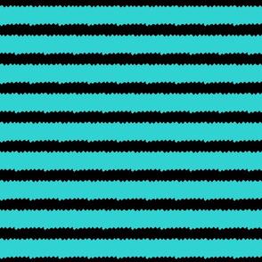 Ziwa Ziwa Geo in Turquoise & Black 6a