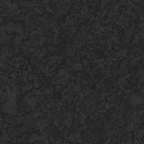 Rough Black Art Paper Texture