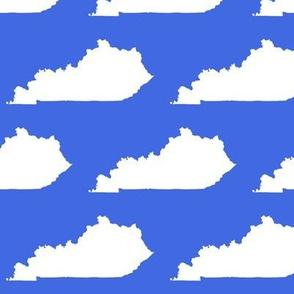Kentucky // Large // Royal Blue