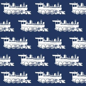 Steam Engines on Navy // Small