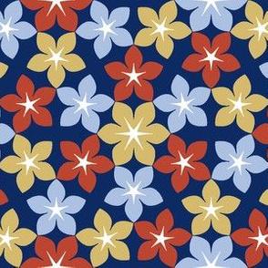 07473130 : U65 flowers 3 : arty