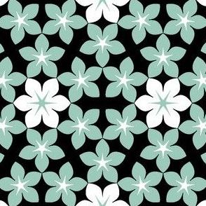 07473198 : U65 flowers 1 : snowbird