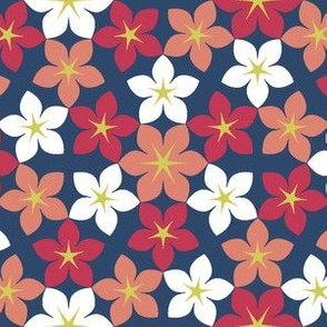 07473256 : U65 flowers 3 : painty