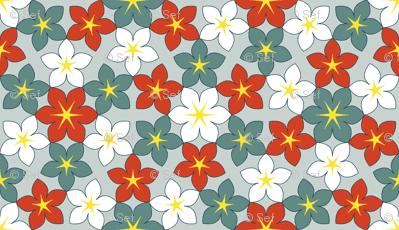 07473354 : U65 flowers 3 : retski