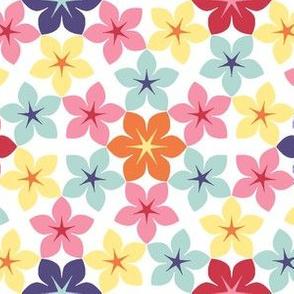 07473377 : U65 flowers 3 : spring floral