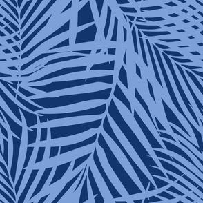 Palm Fronds 7ba1d8 on 11366d