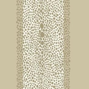 Shagreen Stripe in Beige