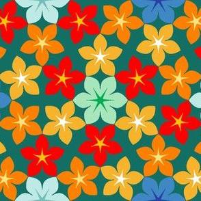 07473784 : U65 flowers 3 : july