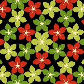 07474132 : U65 flowers 3 : dapple K