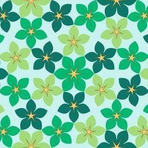 07474190 : U65 flowers 3 : serene