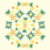 Pineapple World 2