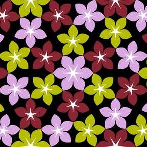 07474431 : U65 flowers 3 : vamp