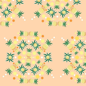 Pineapple World4