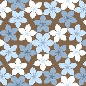 07474451 : U65 flowers 3 : natural