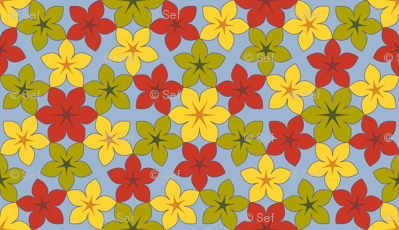 07474597 : U65 flowers 3 : autumn