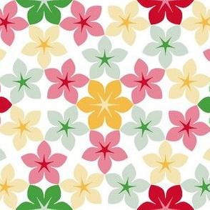 07474650 : U65 flowers 3 : xmas