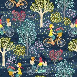 cyclingblue