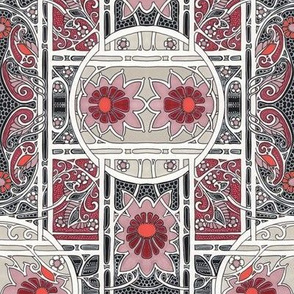 Victorian Portholes
