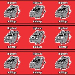 Highland Bulldogs