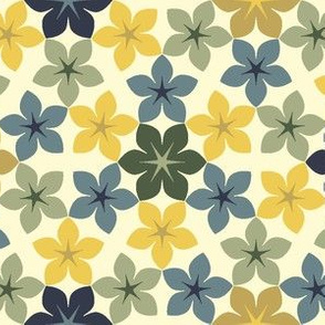 07474936 : U65 flowers 3 : bayeux