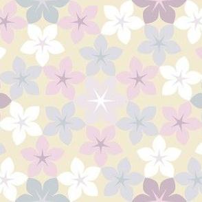 07474960 : U65 flowers 3 : lilacmauve