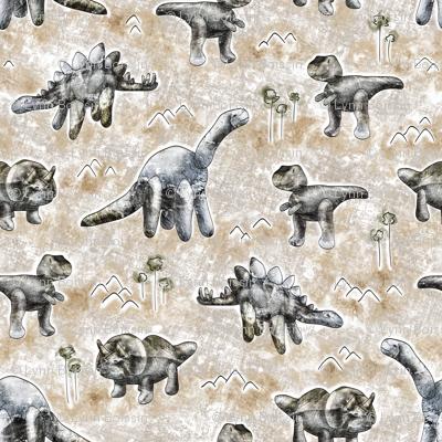 Rocksaurs